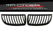 Sportgrill Grill BMW 3er M3 Coupe Cabrio Typ E90 E91 E92 E93 Kühlergrill
