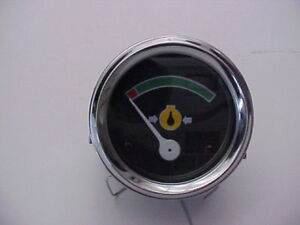 FORD Tractor Naa, 600, 800, 900, 2000, 4000 oil pressure gauge FAD9273A