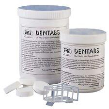 DENTABS - Die Pille für den Gipsabscheider! Standardpackung 25 St.