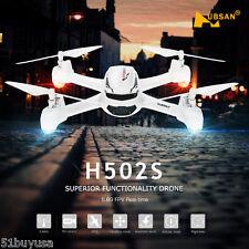 Hot Hubsan X4 H502S 5.8G FPV 720P HD Camera RTF GPS Altitude Mode RC Quadcopter