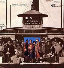 "PAUPERS ""ELLIS ISLAND"" ORIG GER 1967 CN PSYCH"