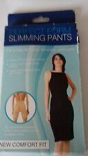 Perfect Form BodyShaper Slimming girdle/Pants/Shorts Size Medium