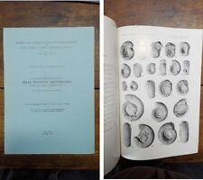 PINNA G., LEVI-SETTI F. - I Dactylioceratidae della Provincia Mediterranea