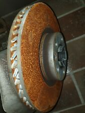 2 original Bremsscheiben vorne PORSCHE CAYENNE 958 92A VW Touareg 7P6615301B 02B