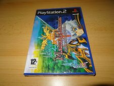Mana Khemia Alchemists of Ai-Revis for PlayStation 2 ps2 - NEW SEALED PAL