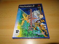 MANA Khemia alchimisti di Ai-Battaglia per PlayStation 2 ps2-NUOVO SIGILLATO