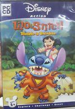 Lilo & Stitch: Trouble in Paradise (PC: Windows, 2003)