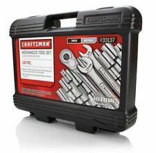 Craftsman 933137 137-piece Mechanics Tool Set
