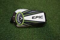 Callaway Golf Epic Hybrid Hybrid Headcover Head Cover Good