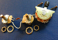 Fender Vintage 50s RI Road Worn Tele POTS SWITCH Telecaster Guitar Parts