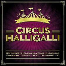 CIRCUS HALLIGALLI 2 CD NEU
