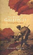 THE SPIRIT OF GALLIPOLI     BY  PATRICK LINDSAY...