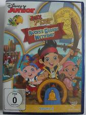 Jake + die Nimmerland Piraten - Buckys große Wettfahrt - Disney, Hook, Peter Pan