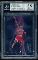 🔥 1993-94 Fleer Ultra Scoring Kings #5 Michael Jordan Bulls HOF BGS 8.5 w/ 9.5