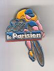 RARE PINS PIN'S .. VELO CYCLISME CYCLING TOUR DE FRANCE PRESSE PARISIEN N°1 ~BY