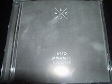 Arto Mwambe ‎– Live At Robert Johnson Volume 6 CD – Like New