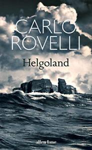 Rovelli, Carlo-Helgoland BOOKH NUEVO