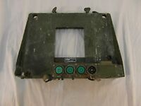 MILITARY MT-6352/VRC LMTV TRUCK CAB SINCGARS RADIO MOUNT SHELF RACK M1078 M1079