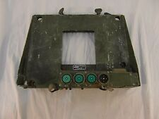 MILITARY MT-6352/VRC LMTV TRUCK CAB SINCGARS RADIO MOUNT SHELF RACK M1078 M1079