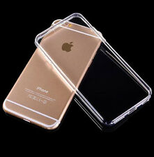 "iPhone 7 PLUS Case 5.5"" Crystal Clear Gel Ultra Thin Soft TPU Transparent Cover"