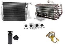 63 64 BUICK RIVIERA AC Condenser A/C OEM AC1261 Drier Expansion  Evaporator