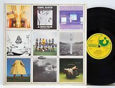 Pink Floyd         A nice pair             Harvest        DoLP  NM # K