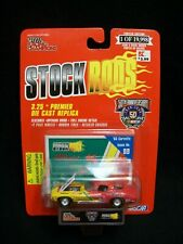 Racing Champions Stock Rods 1963 Corvette Kelloggs Terry LaBonte Limited Edition