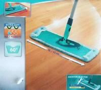 Leifheit 52016 Twist System Evo XL Wischbezug extra soft NEU