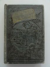 AUSTRALIAN ADVENTURES BY W H G KINGSTON APROX 1884 FIRST EDITION