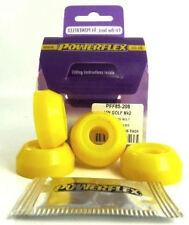 Powerflex Delantero Bush Kit de montaje de perno de ojo 12mm para Seat Cordoba 1993 a 2002
