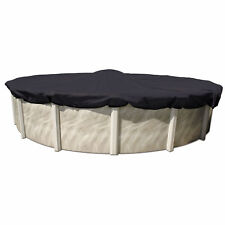 18 ft Round 8 Year Above Ground Swimming Pool Winter Cover