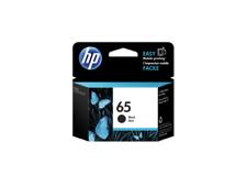 HP 65 (N9K02AA) Black Ink Cartridge