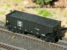 Hay Brothers COAL #1 LOAD - fits for BOWSER GLa Hopper Cars