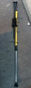 Stanley INT177184 Additional Pole bar For CL-90 Laser Level tool lot 1-77-184