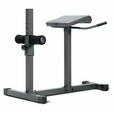 Versatile Home & Gym Hyper Bench Best for Lower Back & Abdominal Muscles Workout
