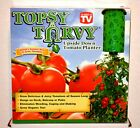 Topsy Turvy Upside-Down Tomato Planter Item #TT011112 2008 New