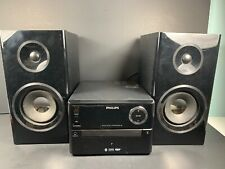 New listing Philips btm2180/37 Micro Music System Bluetooth Mp3 Usb Direct Stereo System