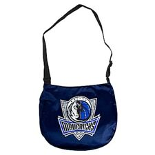 Dallas Mavericks NBA Jersey Tote Bag Purse