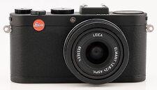 Leica X2 Gehäuse schwarz, Leica Art.-Nr. 18450, neuwertig