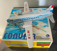Tipp & Co. Lemy Poliumex México Convair Lufthansa DC-3 KLM in Box Friction