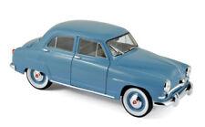 Norev Simca 9 Aronde 1954 1:18 light blue