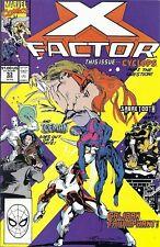 X-Factor Vol. 1 (1986-2013) #53
