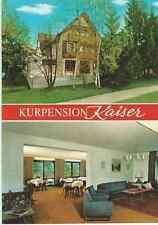 AK Kurpension Fam. Josef Kaiser, Bad Wörishofen