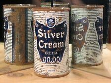 *Silver Cream*Menominee Marinette Brg.Co. Menominee,Mich.