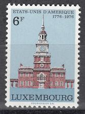 Luxembourg / Luxemburg 930** 200 Jahre Unabhängigkeit der USA