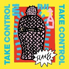 Slaves - Take Control (NEW CD)