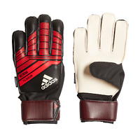 adidas Predator Fingersave Junior Goalkeeper Gloves Size 3 RRP £30 Brand New