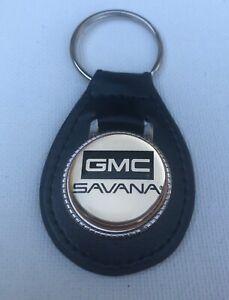 GMC Savana Keychain GMC Key Fob Key Chain