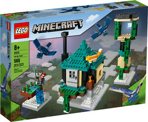 LEGO® Minecraft™ Der Himmelsturm 21173