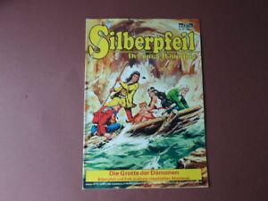 Silberpfeil  Nr: 80 Original Bastei - Verlag